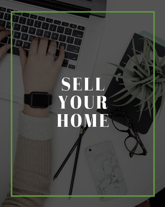Sell Your Home | Tradition Home Group